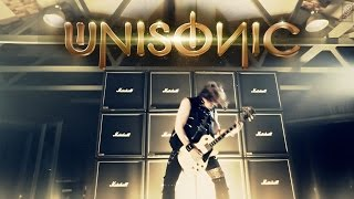 "Unisonic ""Light Of Dawn"" Album Trailer / Song ""Exceptional"" ALBUM OUT NOW!"