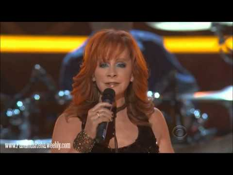 "Reba-""Indian Summer"" Brooks And Dunn's Last Rodeo"