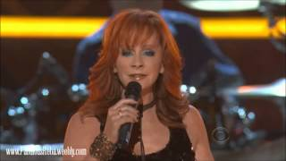 "Reba-""Indian Summer"" Brooks And Dunn"