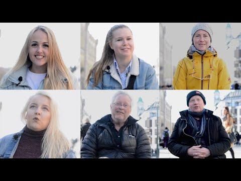 Her er folkets hyllest til Marit Bjørgen