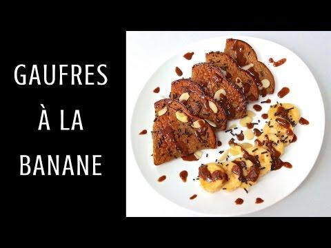 gaufres-à-la-banane,-sans-gluten-et-lactose-l-recette-l-rééquilibrage-alimentaire-l-régime-(ep179)