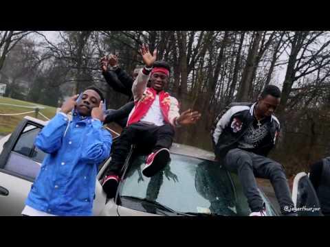 Slum Gang X Lil Max X Guwi 2x-Trap car...