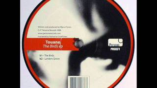 Touane - The Birds