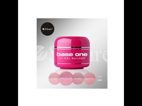 (silcare) gel base one builder bianco naturale w1 5g silcare · w1pn100505. Base one строительный гель bianco naturale w 15g. 5,20 €. 2,60 €.