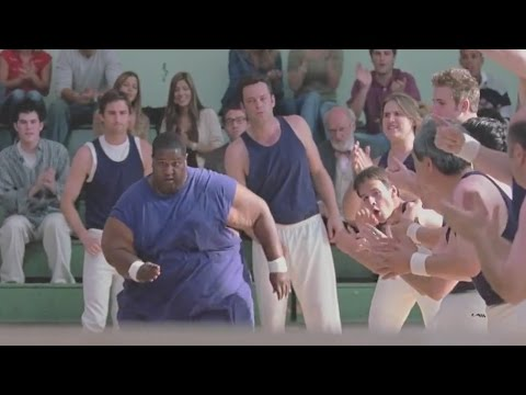 Funny Gymnastics Scene | Old School (2003) | Comedy Movie Scene
