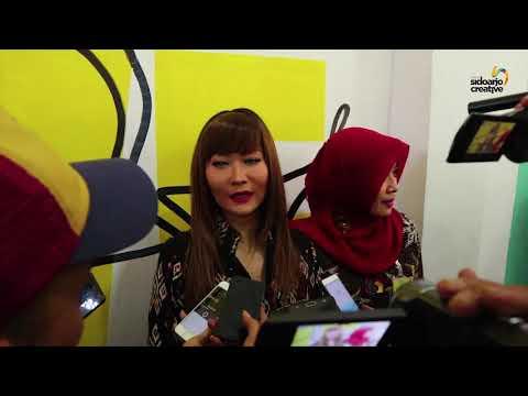 Pembukaan Pasar Kreatif Tanggulangin Tahun 2018 di Intako Mp3