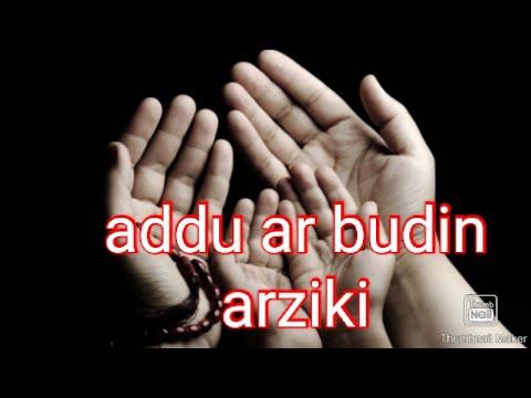 Download Sirrin fatiha domin budin arziki