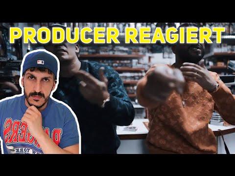 Producer REAGIERT auf CAPITAL BRA & SAMRA - TILIDIN PROD. BY BEATZARRE & DJORKAEFF