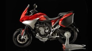 2014 MV Agusta Turismo Veloce 800 Price, Pics and Specs 2013