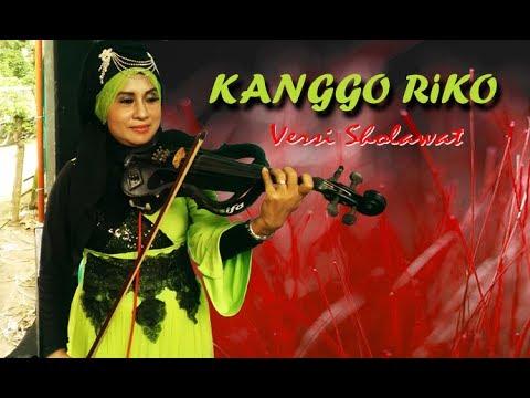 ASSIFA  Kanggo Riko  Versi Sholawat live NGARINGAN