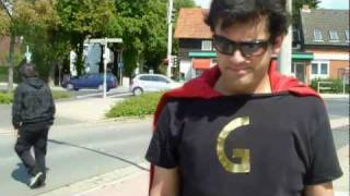 Kurzfilm für Durchgedreht24 Filmwettbewerb - Helden haben