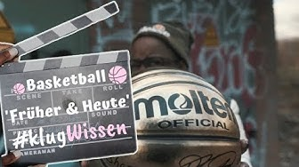 Wann wurde Basketball erfunden? Die Basketball-Geschichte