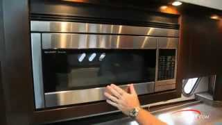 Cruisers Yachts 540 Part 2