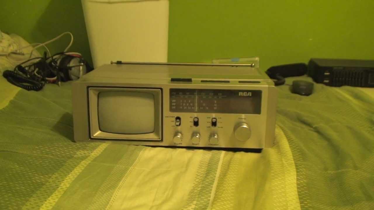radio vs tv essay