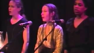 Meredith Monk & Vocal Ensemble: Vessel Suite (Live, 1993)