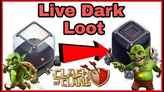 🔥🔥Clash Of Clan|| Dark Farming Live TH12🔥🔥 Join Now
