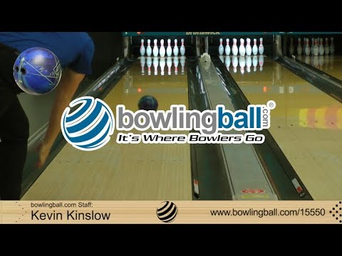 Bowlingball.com DV8 Frequency Bowling Ball Reaction Video Review