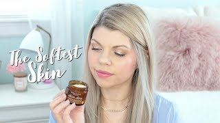 LIFE CHANGING ORGANIC SKINCARE DISCOVERIES