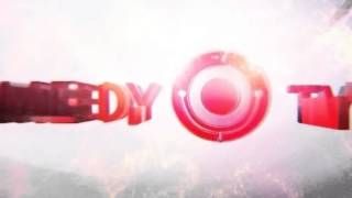 Скачать Рекламная заставка Comedy TV 12 2013