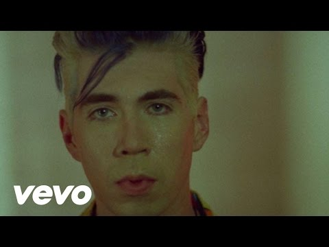 Marianas Trench - By Now