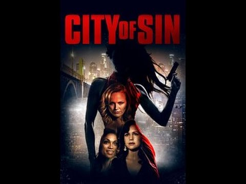 City Of Sin 2017 /Full