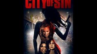 City Of Sin 2017 /Full