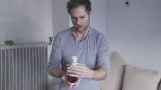 +++ Alkoholiker schwankt noch … +++