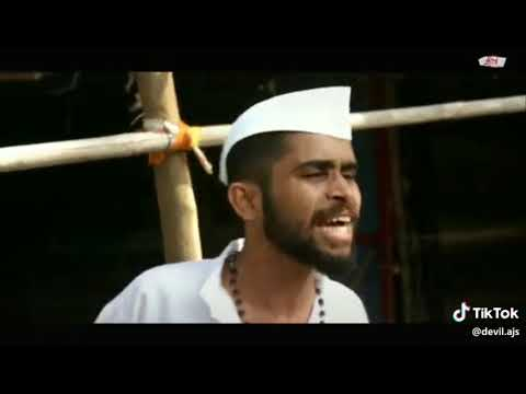 New marathi rap whatsapp status