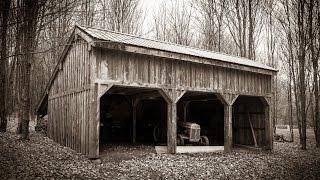 $4500 Pole Barn