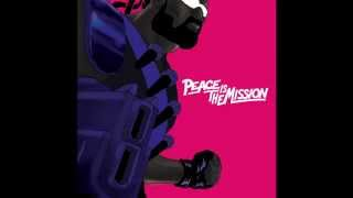 Major Lazer feat. Ellie Goulding - Powerful (Clean up remix)