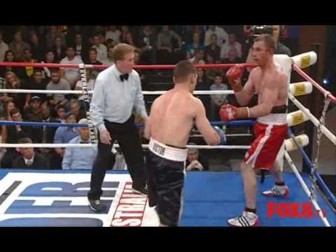 The Contender AU_Full fight Oganov vs Wood_r.4