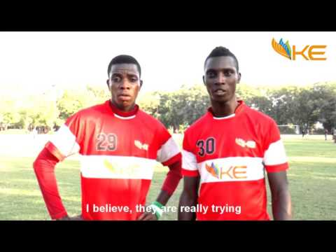 K-Electric's Nigerian stars on Football promotion in Pakistan