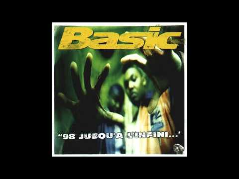 Basic - 98 jusqu'a l'infini... - album complet