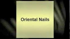 Oriental Nails - Nail Salon - Hialeah, FL