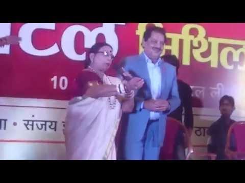 Udit Narayan & Sharda Singha Live Show 2016