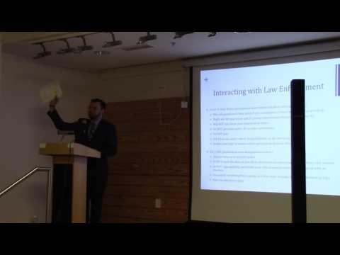 Immigration Law 101 For Community Advocates (Part 2)