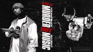50 Cent & Young Buck - This is Murder Not Music [2014]