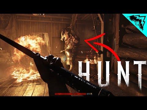 HUNT SHOWDOWN GAMEPLAY - Deadliest Hunter Duo Gameplay Highlight (StoneMountain64 & Aculite)