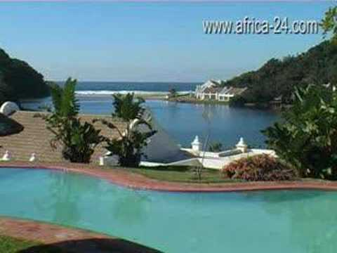 The Estuary Country Hotel Accommodation Port Edward, South Africa