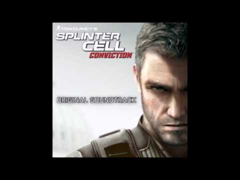 Michael Nielsen/Kaveh Cohen Splinter Cell: Conviction Soundtrack (Complete Album)