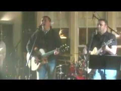 Edwin McCain & Steve Williams Band  Solitude