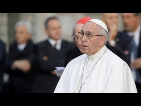 Is the Pope a 'Leftist?'