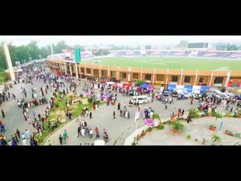 Faisalabad Auto Show 2016