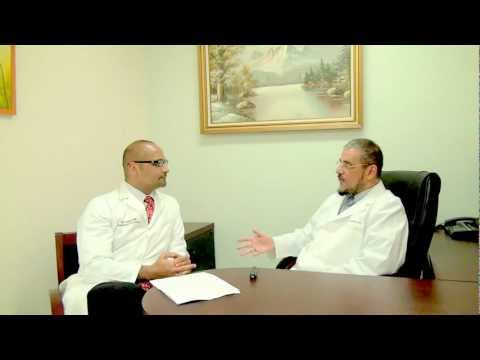 MUGA Scan Definition | Dr Tony Talebi discusses what is a MUGA scan with Dr Ezzudine