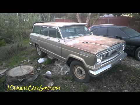 New Lot Classic Car Video Walkaround Scrap Project Cars ~ Finally Moved 100%
