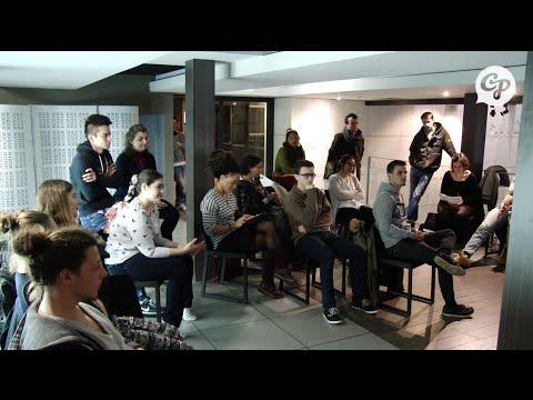 Eurasia Twin envoie 20 jeunes volontaires en Asie