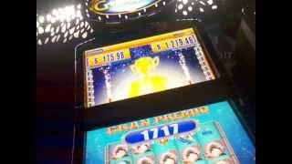 Sea tales - BONUS - casino de Puerto Madero