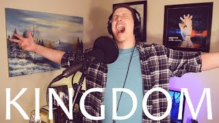 Kingdom (Devin Townsend Vocal Cover)