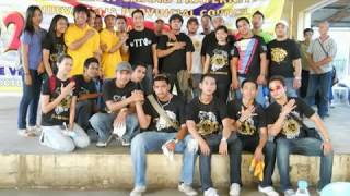 TAU GAMMA PHI  42nd ANNIVERSARY CABANATUAN CITY COUNCIL