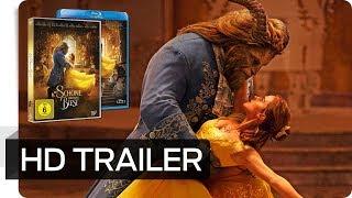Die Schöne und das Biest – Auf DVD, Blu-ray™ und als Download | Disney HD